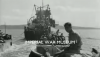 Video: Amphibious operations against the Japanese stragglers on Ramree Island
