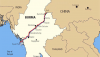 China's $2 billion loan for road project refused by Burma