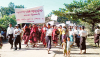 UN Resolution Draws Protest From Ramree Locals