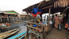 Kyaukpyu Fishing Port – 360º Panoramic