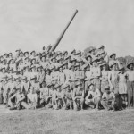 C. Troop - St. Patricks Day 1945 Ramree Island