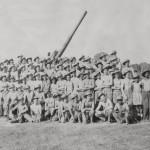 C. Troop - St. Patricks Day 1945 Ramree Island
