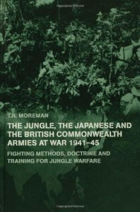 The Jungle, Japanese and the British Commonwealth Armies at War